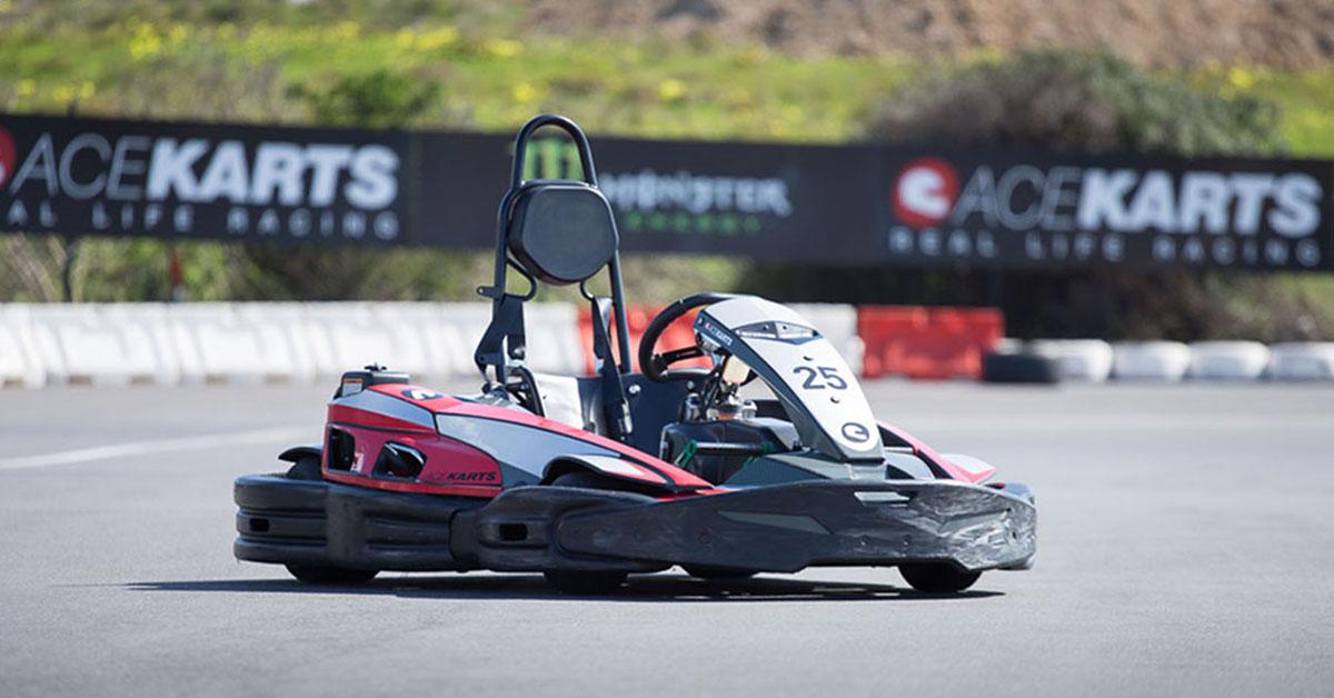 The Evolution of Go Karting | Ace Karts