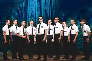 Book of Mormon Support
