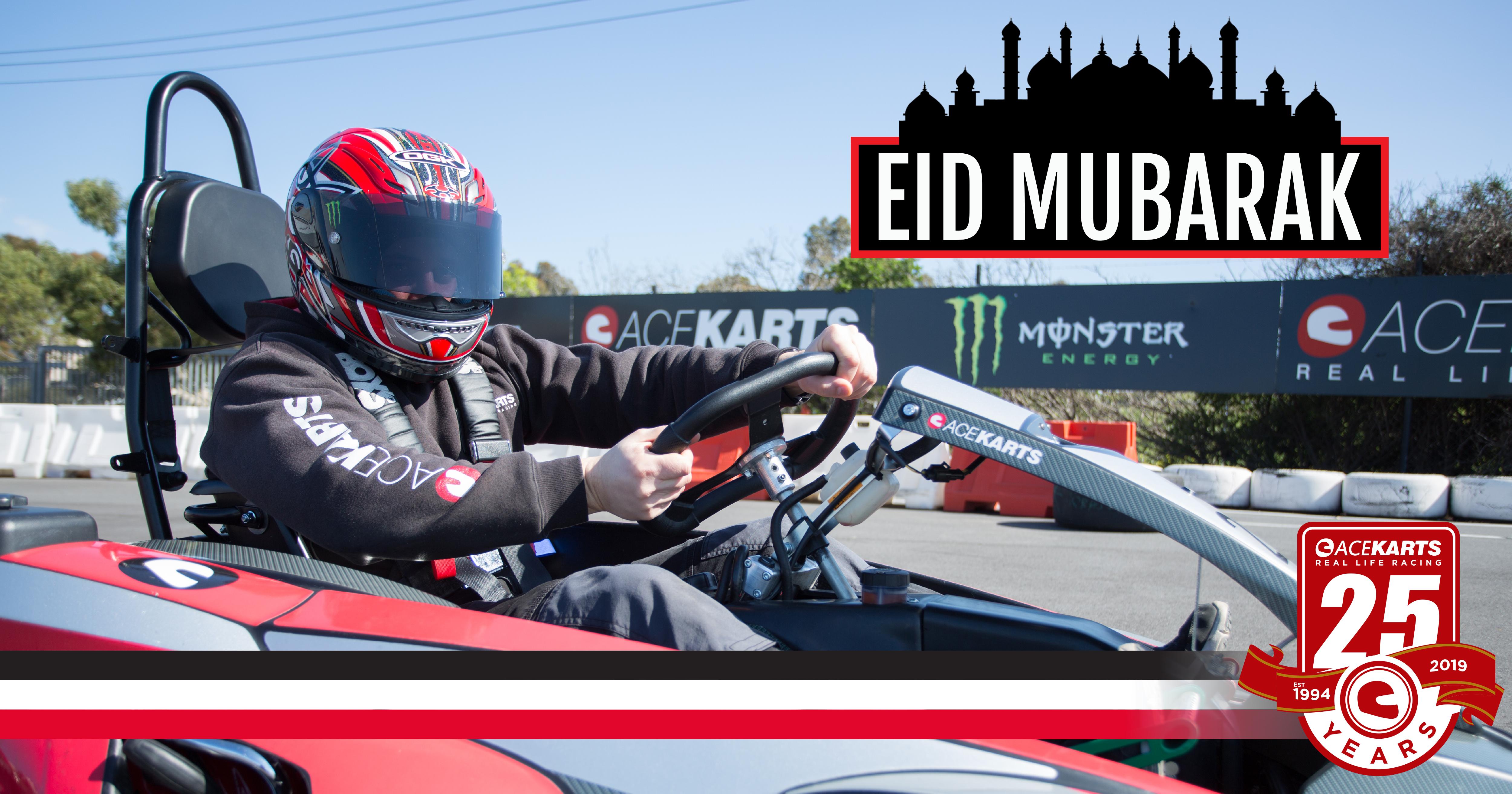 Go Karting Melbourne | Ace Karts | Book Online
