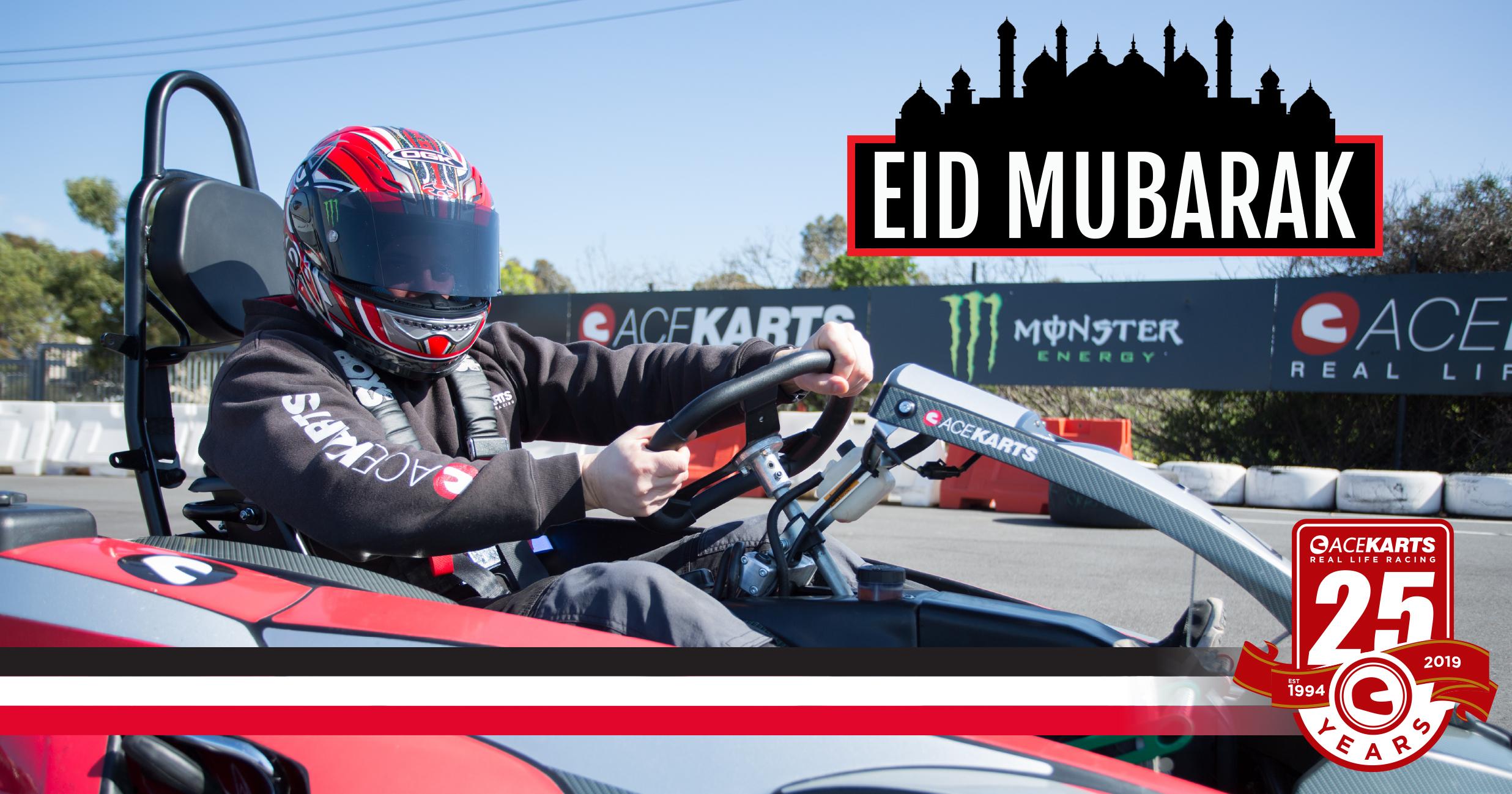 Outdoor Go Karting | Race Options | Book Online | Ace Karts