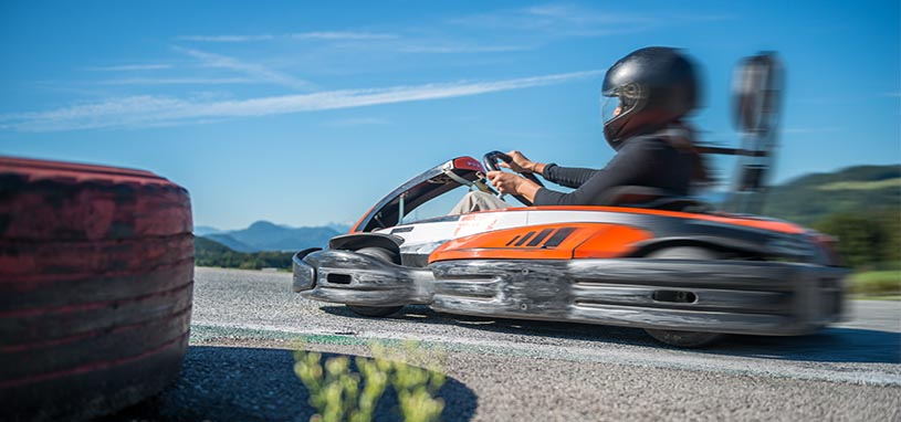 8 Tips On How To Drive A Go Kart For The First Time | Ace Karts