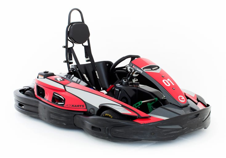 Fastest Go Karting | See Our New Karts