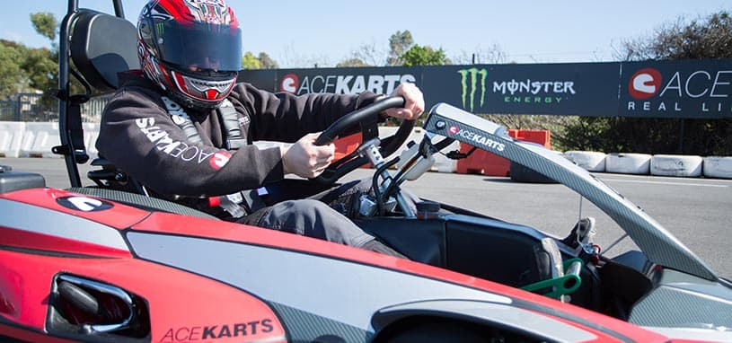 How fast can an Ace Kart go? | Ace Karts